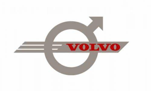 Volvo-1940-logo