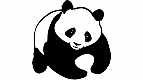 WWF Logo 1970