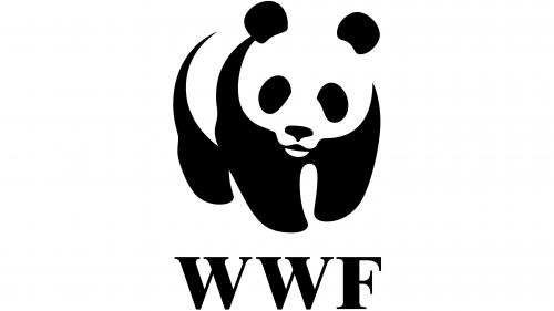 WWF Logo 1986