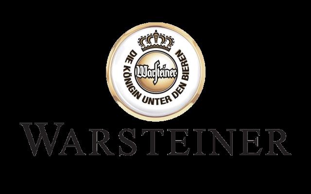 Warsteiner logo emblema