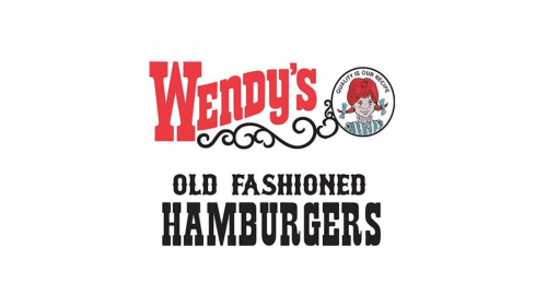 Wendys Logo 1971