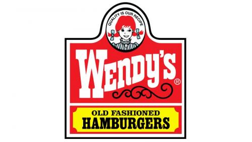 Wendys Logo 1982