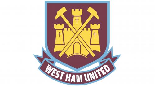 West Ham United Logo 1999