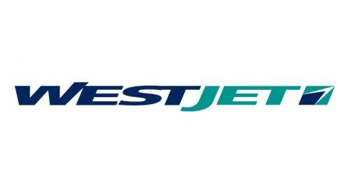 WestJet Airlines Logo 1996