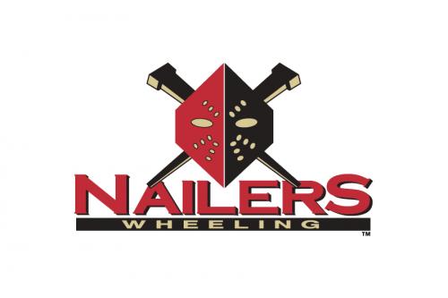 Wheeling Nailers Logo 2003