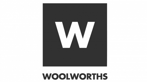 Woolworths South Africa before