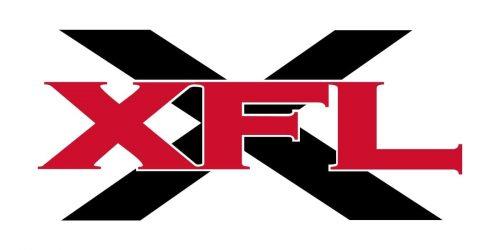 XFL Logo 2001