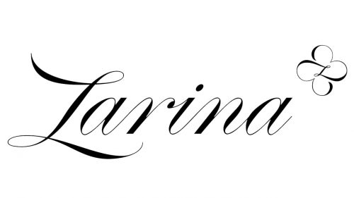 Zarina logo