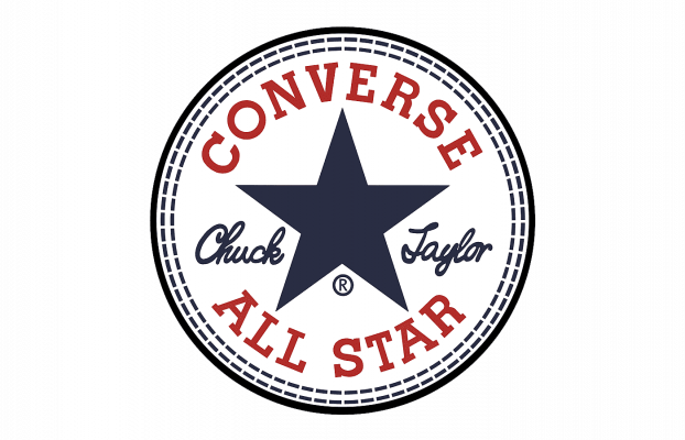 converse all star logo chuck taylor