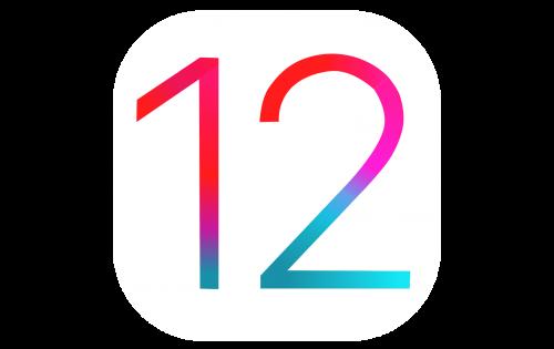 iOS logo 12