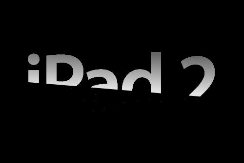 iPad Logo 2011