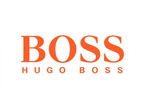 logo Boss Orange