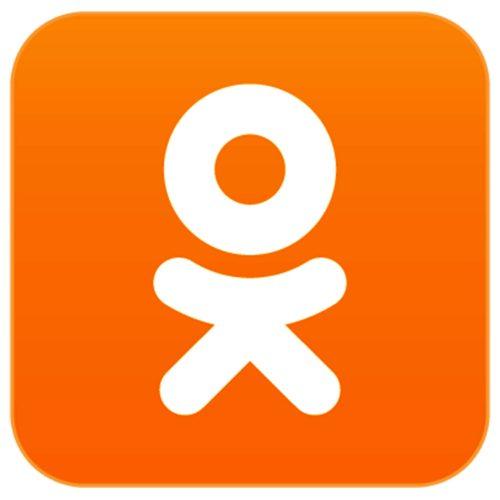 logo Odnoklassniki