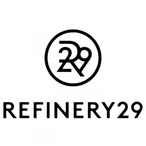 logo Refinery29