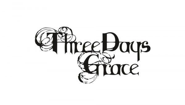 logo Three Days Grace