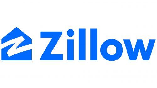 logo Zillow