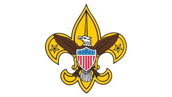 logo boy scout