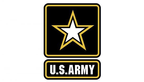 logo u s army