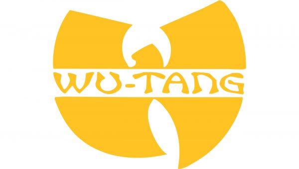 logo wu tang