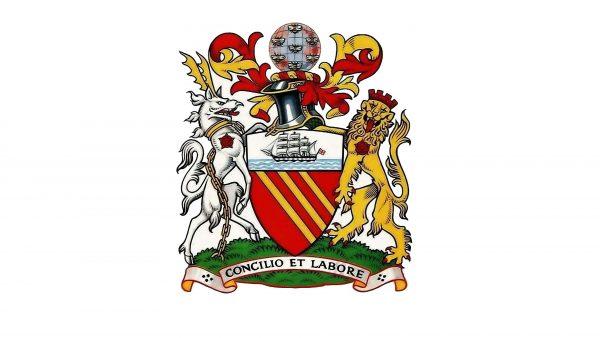 manchester united-1902-logo