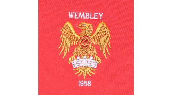 manchester united-1958-logo