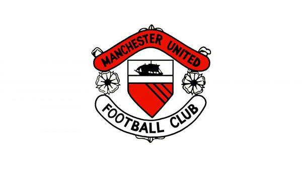 manchester united-1960-logo