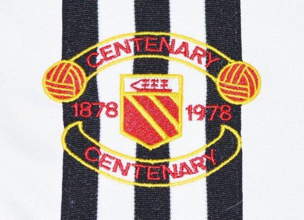 manchester united-1978-logo