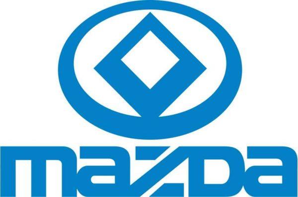 mazda-1991-logo