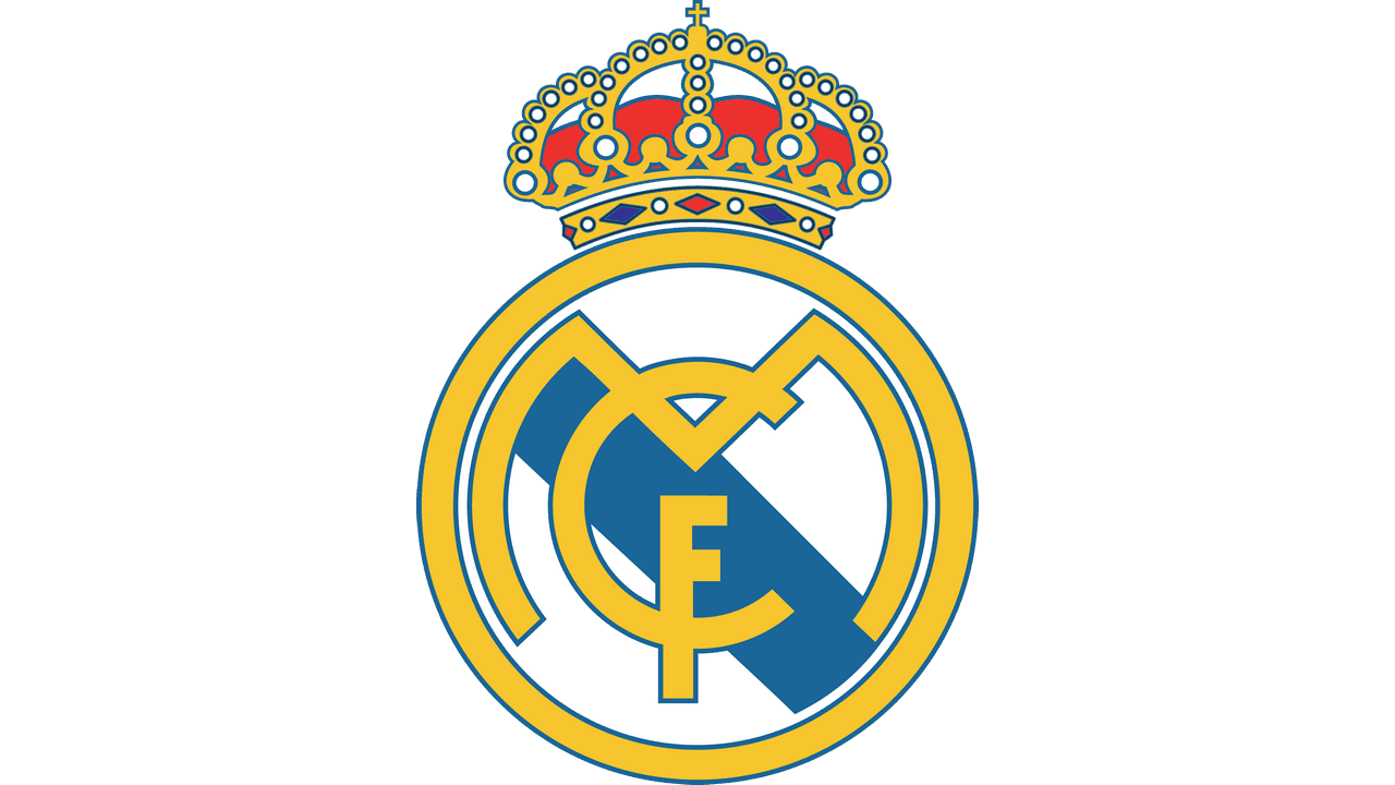 REAL MADRID LOGO | Storia, valore, PNG
