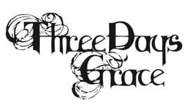 THREE DAYS GRACE LOGO