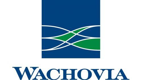 Wachovia Bank logo