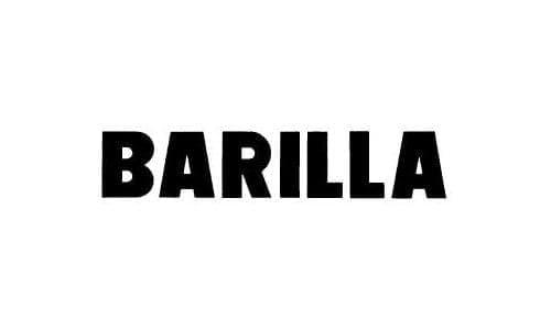 Barilla Logo 1918