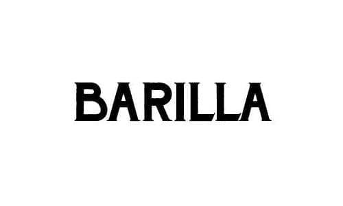 Barilla Logo 1921