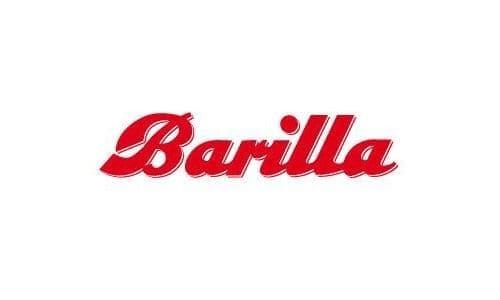 Barilla Logo 1924