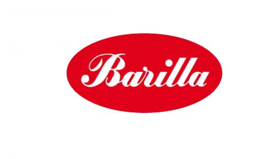 Barilla Logo 1952