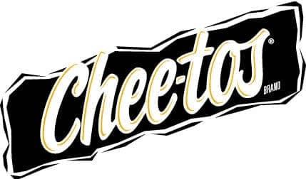 Cheetos Logo 1995