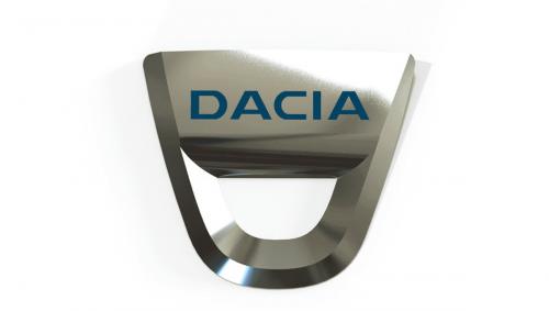 Dacia Emblema