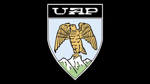 Dacia Logo-1966