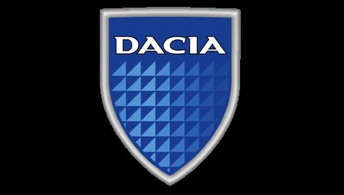 Dacia Logo-2003