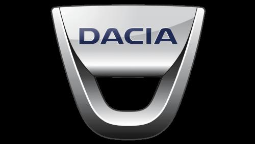 Dacia Logo-2008
