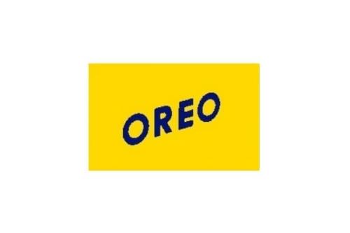 Oreo Logo 1936