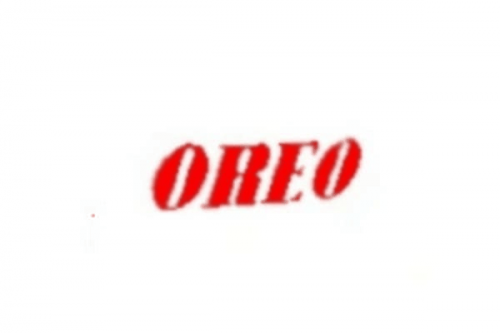 Oreo Logo 1940