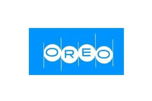 Oreo Logo 1960