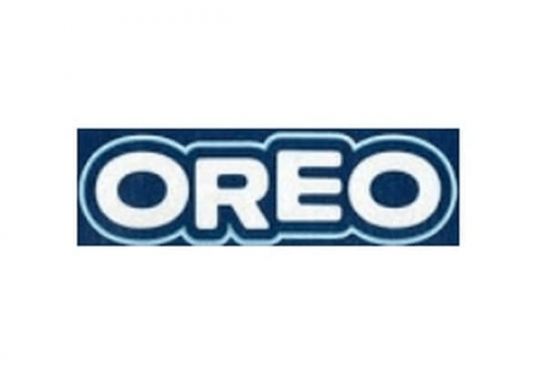 Oreo Logo 1991