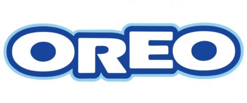 Oreo Logo 1995