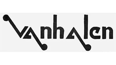 Van Halen-1972-logo