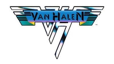 Van Halen-1978-logo