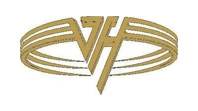 Van Halen-1986-logo