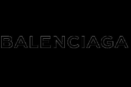 Balenciaga logo 2013