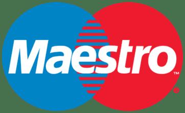 Maestro Logo 1992